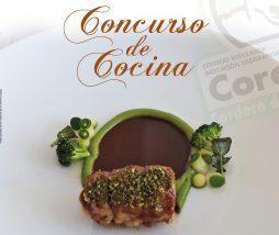 Convocatoria para cocineros profesionales