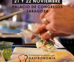 Congreso en Zaragoza