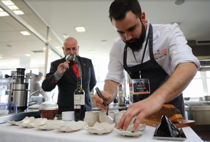 Copa Jerez Fórum & Competition 2019
