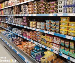 Fraudes de la industria alimentaria
