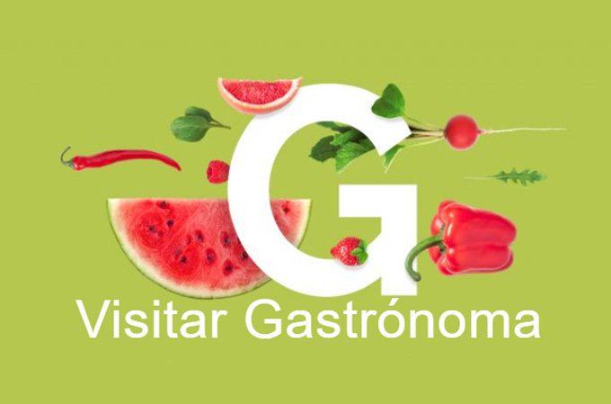 Programa del congreso gastronómico