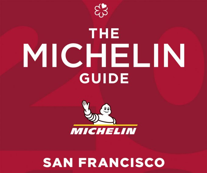 Guía Michelin en Estados Unidos
