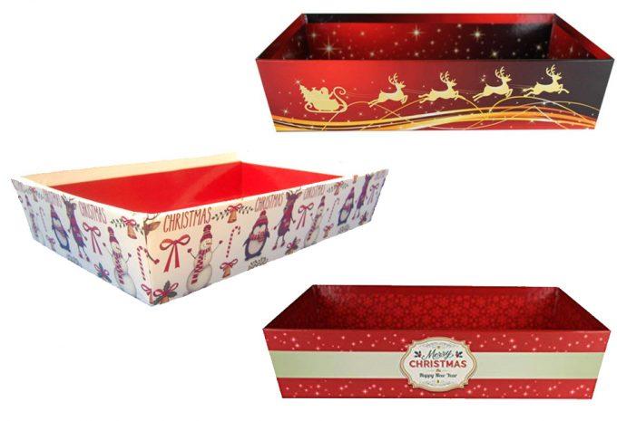 Kits Para Hacer Cestas De Navidad Gastronomía Cía