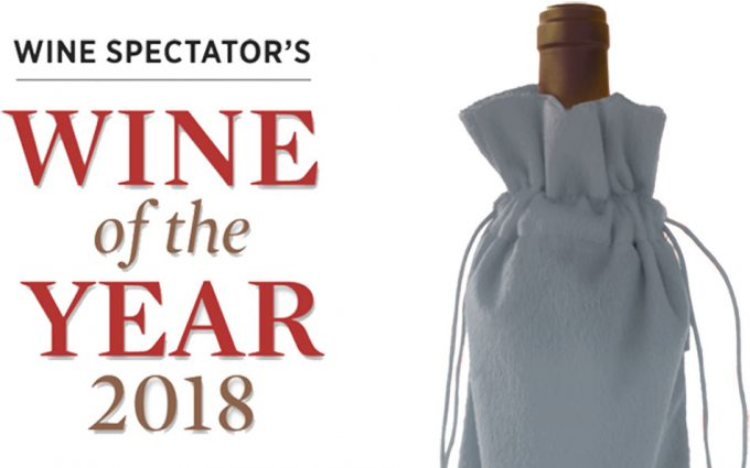Mejores vinos del mundo del año 2018