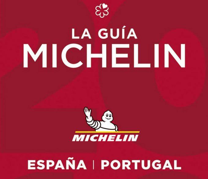 Presentación de las estrellas Michelin de España y portugal