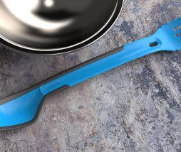 Cuchara-tenedor