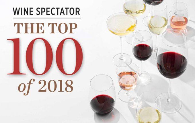 Mejores vinos del mundo 2018