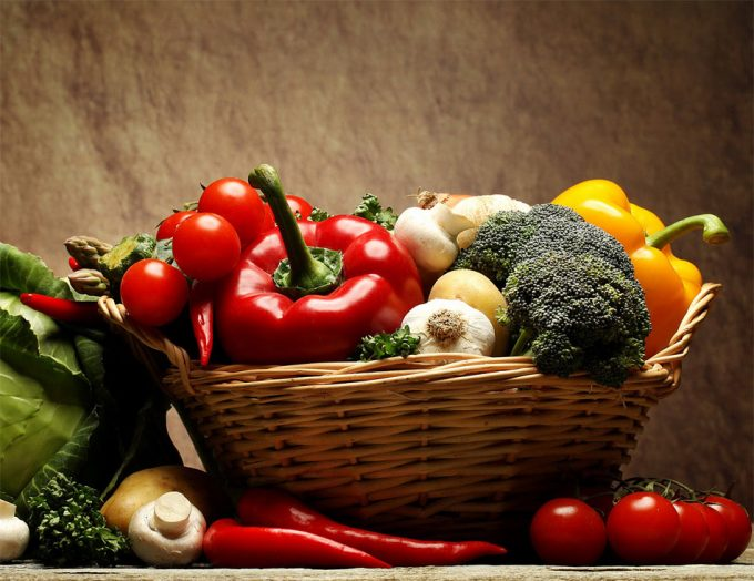 Niveles de pesticidas en los alimentos estadounidenses