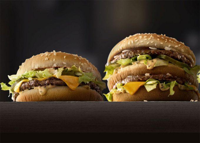 Política de McDonald's sobre el uso de antibióticos