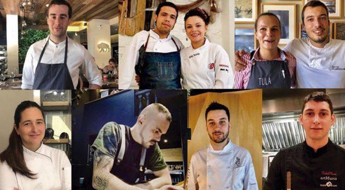 Premios cocineros