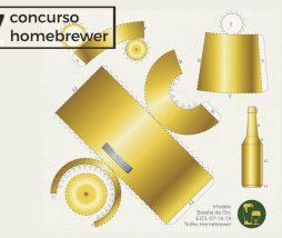 Concurso Homebrewer 2019
