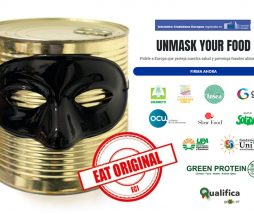 Etiquetado de origen en los productos alimentarios
