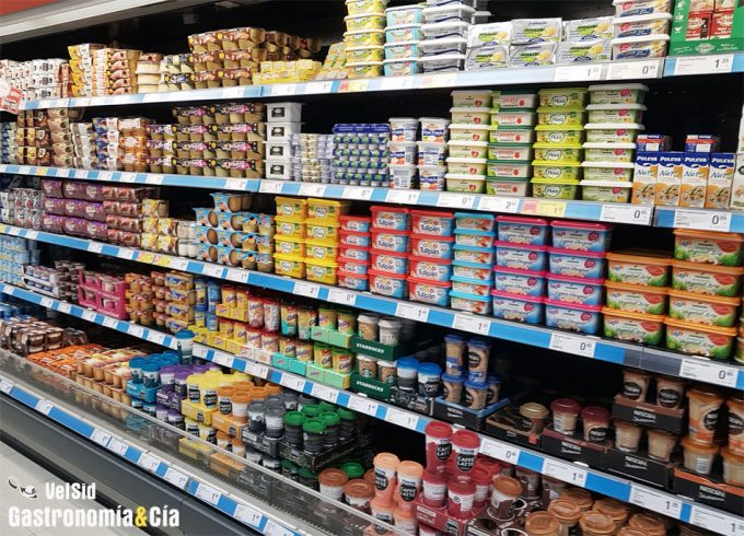 Iniciativa para cambiar la legislación de las etiquetas alimentarias