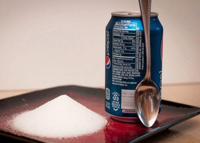 Gravamen del azúcar en Malasia
