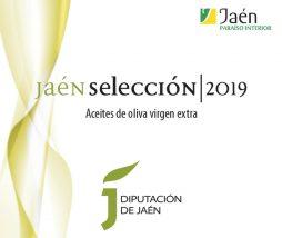 Aceites Jaén Selección 2019