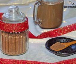 Especias chai para infusión