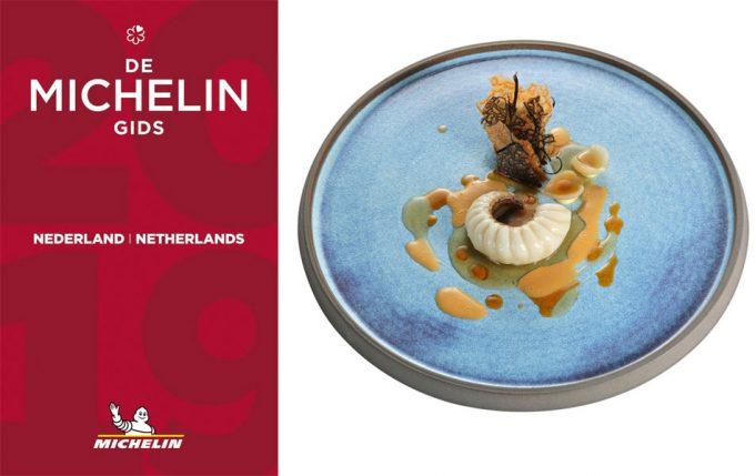 Guía Michelin Holanda 2019