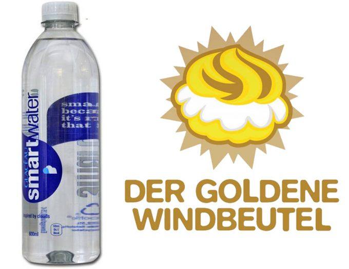 Goldener Windbeutel 2018