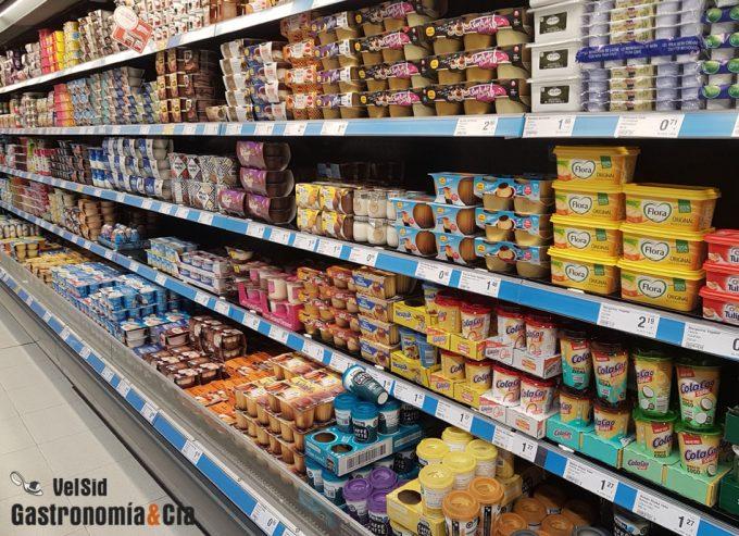 Regulaciones alimentarias en Alemania