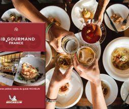 Bib Gourmand Francia 2019