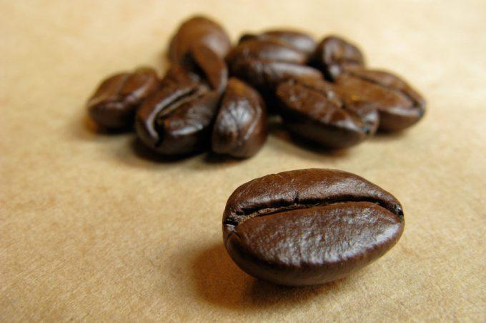 Cambio climático y café