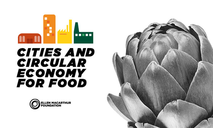 Economía circular en la producción alimentaria