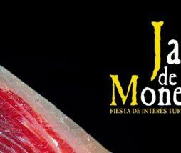 Jamón ibérico de Monesterio