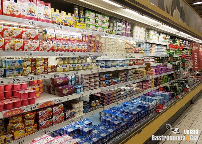 Proteger a los consumidores de las practicas engañosas y desleales de la industria alimentaria