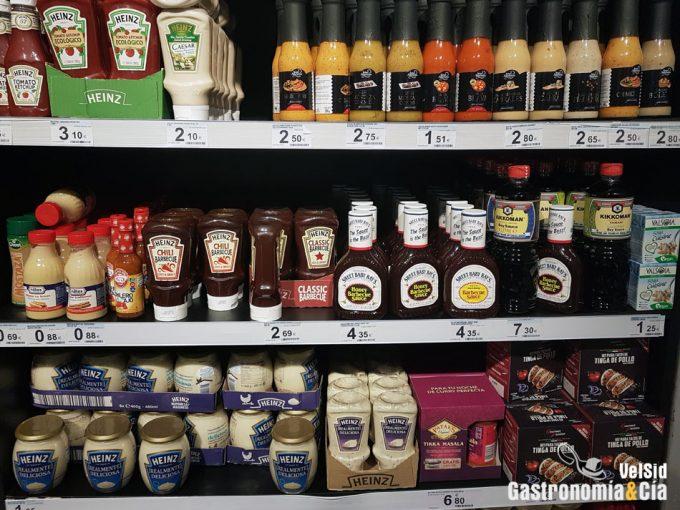 Etiquetas alimentarias, importancia