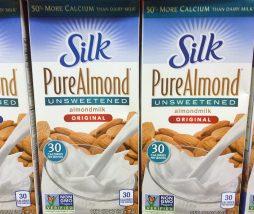 Reglamentación para el uso de términos lácteos en las bebidas vegetales