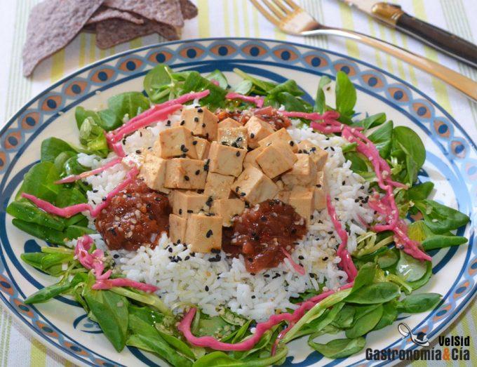 Ocho recetas con arroz blanco para el Lunes sin carne ...