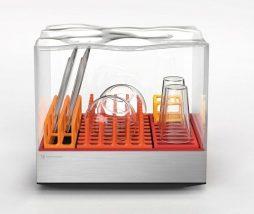 Lavavajillas compacto para colocar sobre la encimera