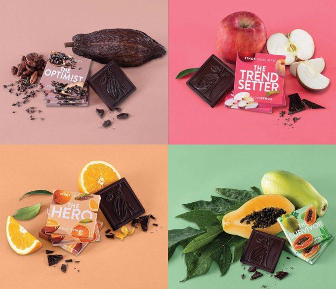 Chocolate Ethos