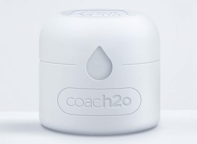 Coach2O de Font Vella