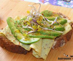 Desayuno y salud