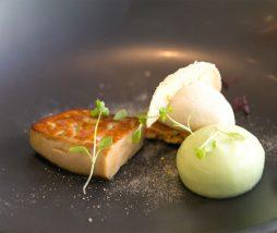 Venta de Foie gras en Estados Unidos