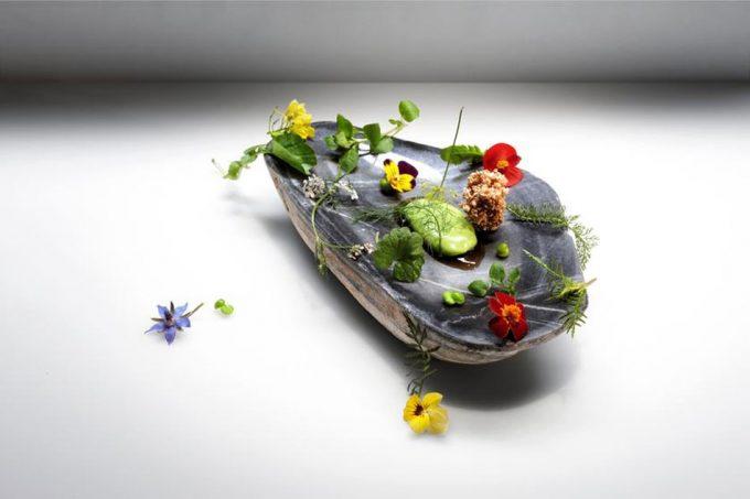 Restaurantes alemanes con estrella Michelin