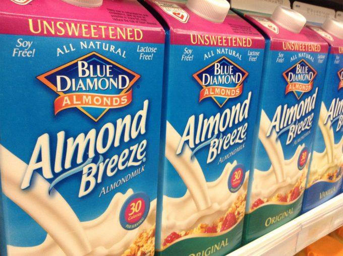 Etiquetado de los productos vegetales sustitutivos de los productos lácteos