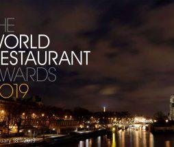 Óscars de los restaurantes