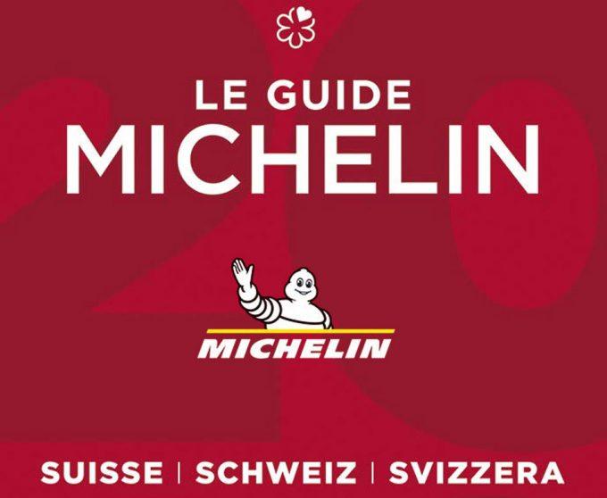 Restaurantes con estrella en Suiza