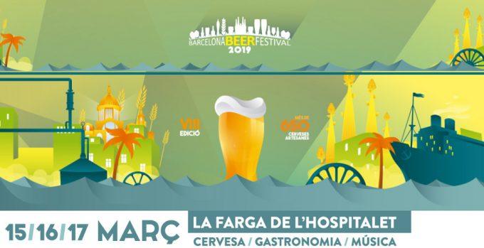 El festival de la cerveza artesana abre sus puertas