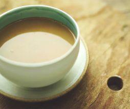 Aprende a preparar el té especiado con un vídeo maravilloso