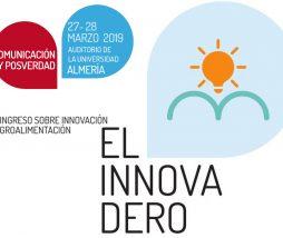 Congreso de innovación y alimentación