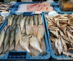Freude en el pescado que se comercializa en Estados Unidos
