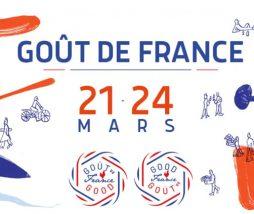 Se celebra la gastronomía francesa en todo el mundo