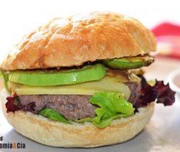 Una receta fácil y exquisita para disfrutar de las hamburguesas caseras