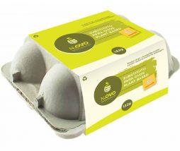 Alternativa vegana a los huevos