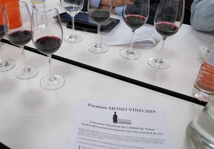 Premios Mono Vino