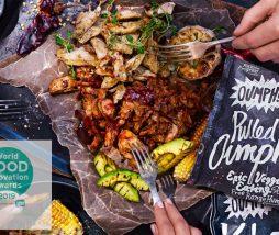 World Food Innovation Awards 2019