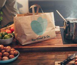 Apps que reducen el desperdicio alimentario